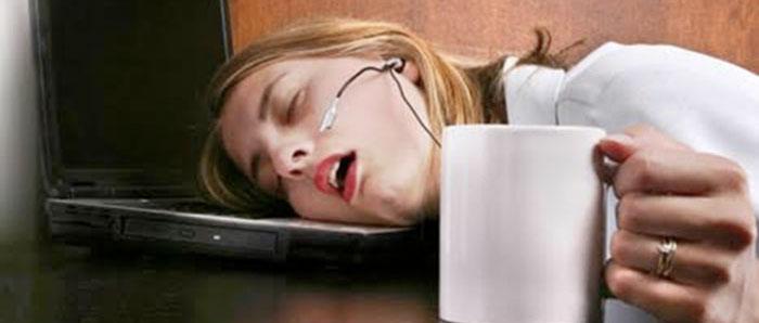 Bild zum Artikel Powernapping – Die Kunst des Kurzschlafes?