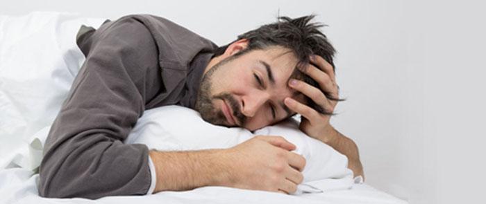 Bild zum Artikel Schlafstörungen – 7 Ursachen vermeiden