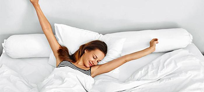 Bild zum Artikel Schlaf und Gesundheit