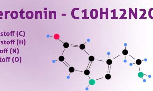 Serotonin Banner